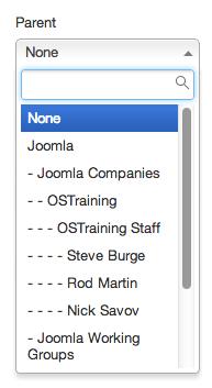 Joomla 3.1 Tags Feature 4