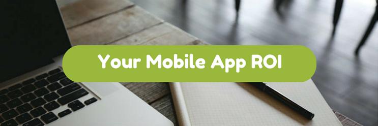 mobile app revenue