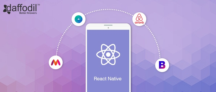 10 Amazing Apps that are Built using React Native