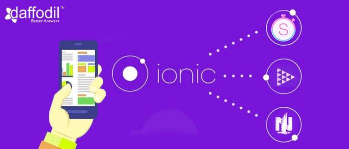 10 Popular Hybrid Apps that are Built Using Ionic Framework