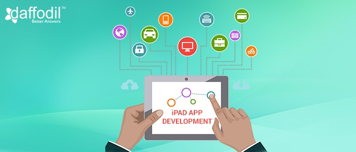 iPad App Development: Why India is the Wagon Master?